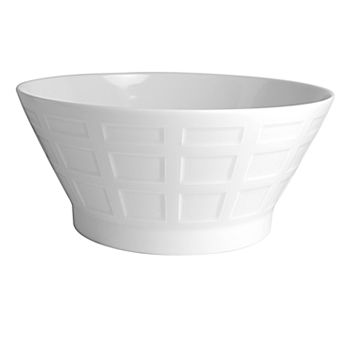 Bernardaud - Naxos Salad Bowl, 11""