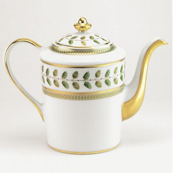 Bernardaud - Constance Coffee Pot