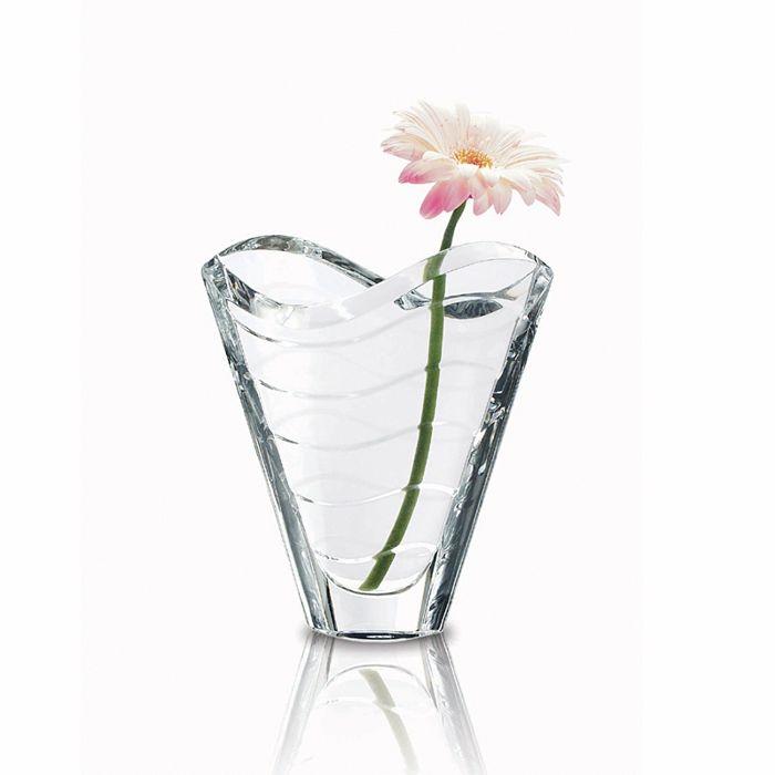 Baccarat - Wave Vase