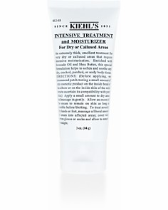 Kiehl's Since 1851 Intensive Treatment & Moisturizer for Dry and Callused Areas - Bloomingdale's_0