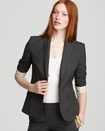 $Theory Blazer - Gabe - Bloomingdale's