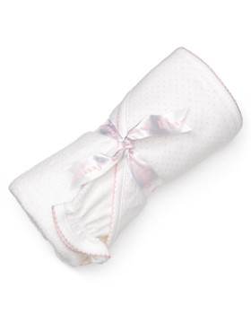 Kissy Kissy - Infant Girls' Towel & Mitt Set