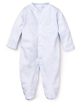 Kissy Kissy - Boys' Striped Footie - Baby