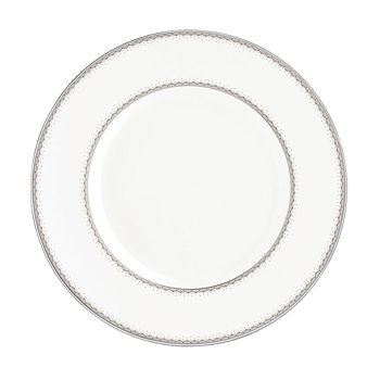 """Monique Lhuillier Waterford - """"Dentelle"""" Accent Plate"""