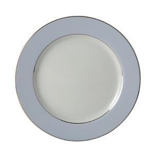Bernardaud Dune Blue Salad Plate-Home