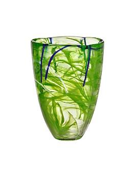 Kosta Boda - Contrast Vase