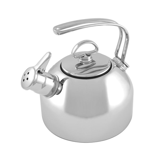 Chantal - Stainless Kettle