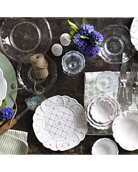 Juliska - Jardins Du Monde Dinnerware
