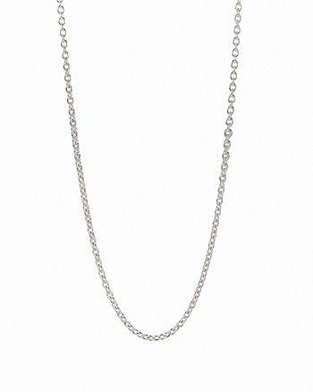 "Pandora - Sterling Silver Chain, 23.6"""