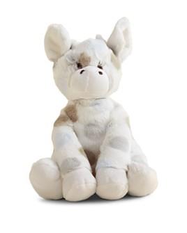 Little Giraffe - Plush Giraffe Toy - Ages 0+