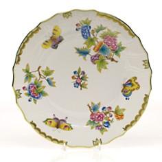 Herend Queen Victoria Dinnerware - Bloomingdale's_0