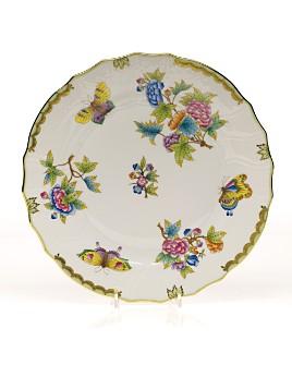 Herend - Queen Victoria Dinnerware