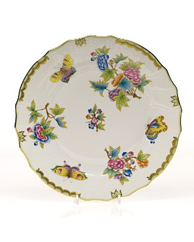 Herend - Queen Victoria Dinnerware