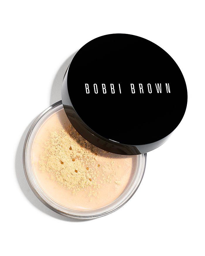 Bobbi Brown - Sheer Finish Loose Powder
