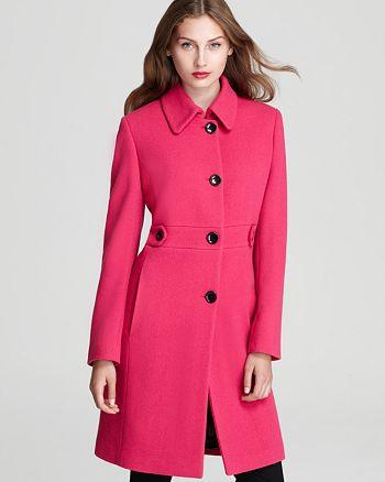 Calvin Klein - Lady Coat