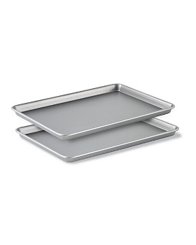 Calphalon - Calphalon Nonstick Two-Piece Baking Sheet Set