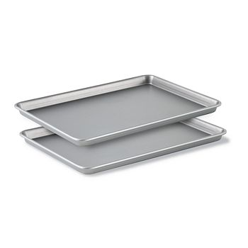 Calphalon - Calphalon Nonstick Two-Piece Baking Sheet Set