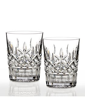 Waterford - Lismore Barware Collection