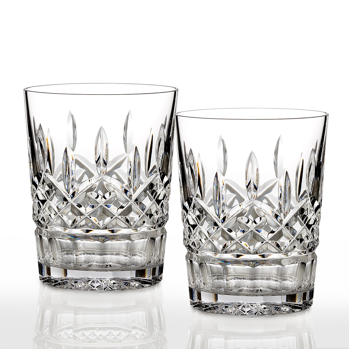 Double Old Fashioned Gles Crystal Libaifoundation Image Fashion