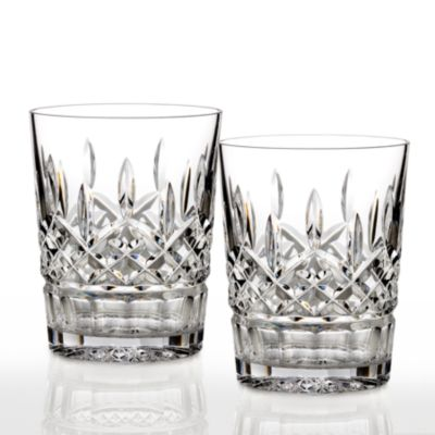 Waterford. Lismore Barware Collection
