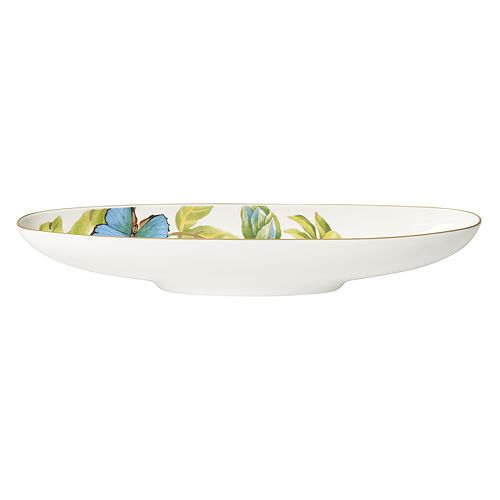Villeroy & Boch - Amazonia Small Oval Vegetable Bowl