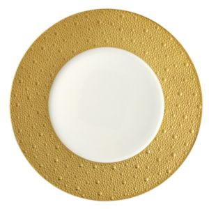 Bernardaud Ecume Salad Plate