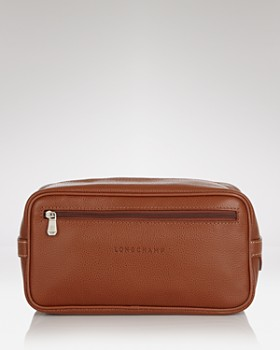 Longchamp - Le Foulonné Toiletry Kit
