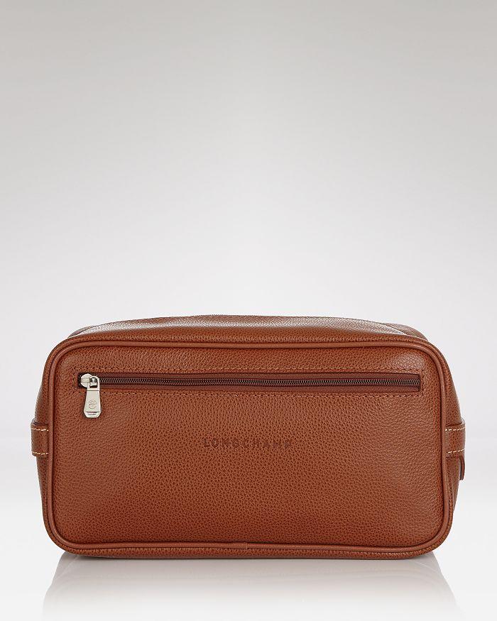 Longchamp - Le Foulonné Toiletry Kit