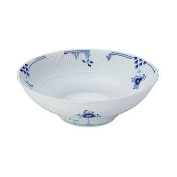Royal Copenhagen - Blue Elements Cereal Bowl