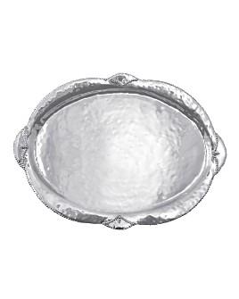 Mariposa - Sueño Oval Platter