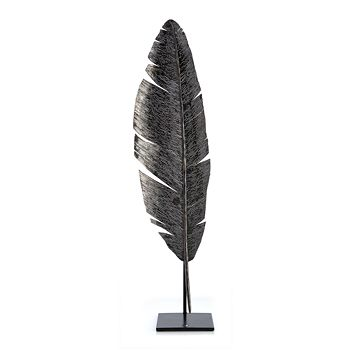 Michael Aram - Feather Sculpture