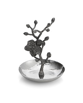 Michael Aram - Black Orchid Ring Catch