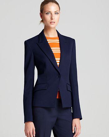 Theory - Narolie Elite Jacket