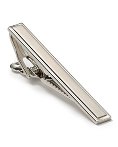 The Men's Store at Bloomingdale's - Brushed Tie Bar - 100% Exclusive