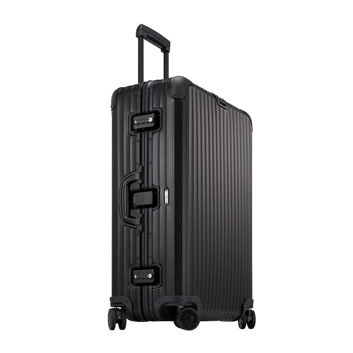 suitcases topas rimowa products men aluminum luggage multiwheel cabin enlarged cabins
