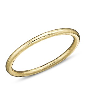 Ippolita 18k Gold 3 Gl Bangle