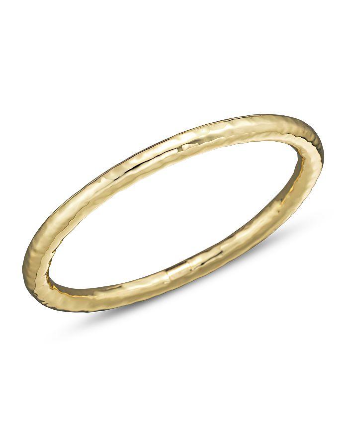 IPPOLITA - Ippolita 18K Gold #3 Glamazon Bangle