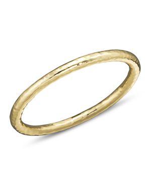 Ippolita 18K Gold #3 Glamazon Bangle