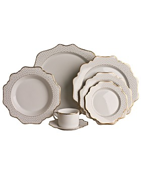 Anna Weatherley - Simply Anna Antique Polka Dinnerware