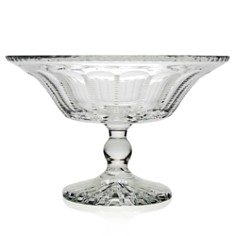 "William Yeoward Crystal - William Yeoward Crystal Inez 8.5"" Footed Compote"