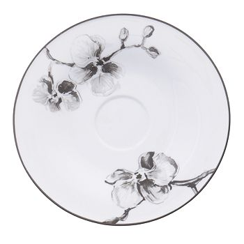 Michael Aram - Black Orchid Saucer