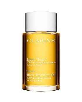 Clarins - Tonic Body Treatment Oil