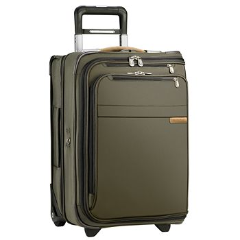 Briggs & Riley - Baseline Domestic Carry-On Upright Garment Bag
