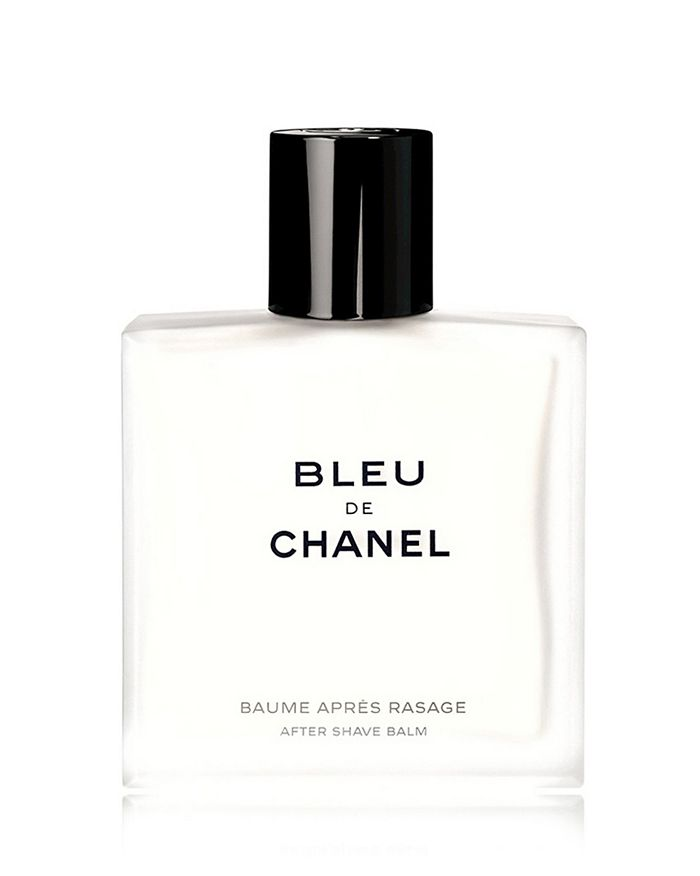 CHANEL - BLEU DE CHANEL After Shave Balm
