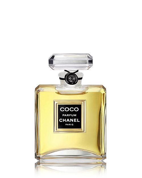 CHANEL - COCO Parfum Bottle 0.25 oz.