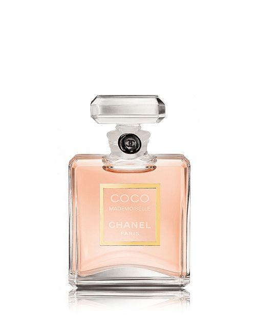 CHANEL - COCO MADEMOISELLE Parfum 0.25 oz.