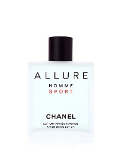 CHANEL ALLURE HOMME SPORT After Shave Lotion - Bloomingdale's_0