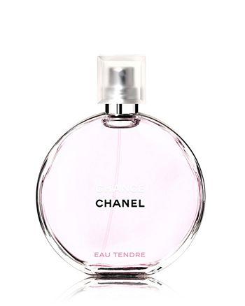 CHANEL - CHANCE EAU TENDRE Eau de Toilette Spray 1.7 fl. oz.