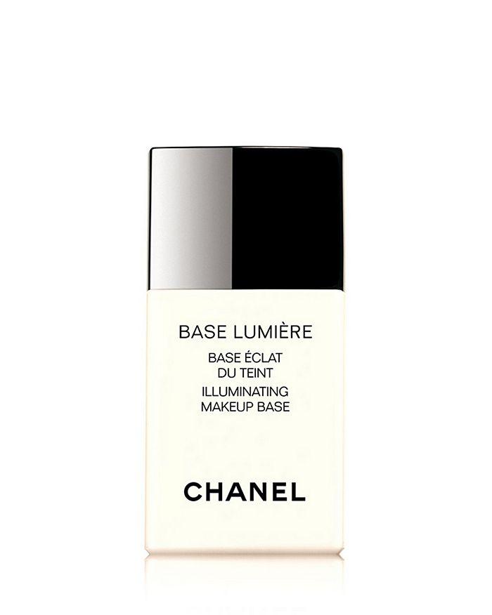 Chanel Base LumiÈre Illuminating Makeup