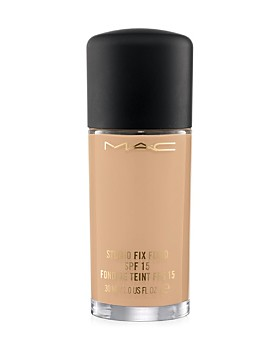 M·A·C - Studio Fix Fluid SPF 15